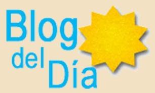 Premios Blog del dia ha valorado el blog con una nota de 7'02