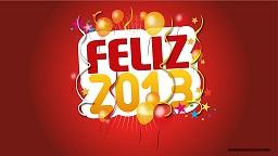 ¡¡¡Feliz 2013!!!